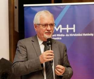 Bianka kérdez - Interjú Lovass Tibor médiapedagógussal, a HTOE elnökével