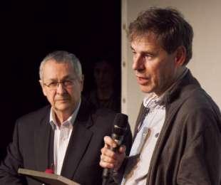 Bianka kérdez - Interjú Szaffner Gyula gyógypedagógussal, filmes szakemberrel