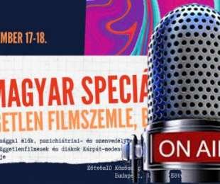 A Filmszemléről az InfoRádióban és a KarcFM-en