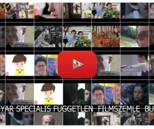 Teaser - 6th Hungarian Special Independent Film Festival, Budapest