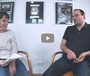 Bianka Boros Ferenc függetlenfilmessel beszélgetett